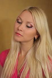Babette Makeup In Pink Colours One1lady