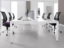 white office interior.  Office White Desks With Office Interior