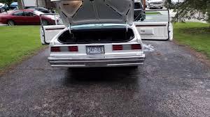 Maliks dream car (1978 Chevy Impala 2 door coupe white/white part ...