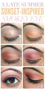 basic makeup tutorial for beginners. beginners unusual eye 12 simple summer make up tutorials 2016 basic makeup tutorial for e