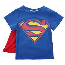2017 Brand <b>Pudcoco Baby</b> Boys T Shirt Superman Batman T Shirt ...