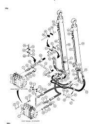 Wiring diagram for 580b case backhoe free download wiring case 580b brakes