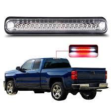 Saturn Third Brake Light Bulb Lighting Lamps New Ford Truck F150 97 04 Led 3rd Third