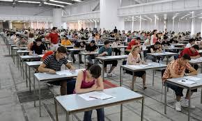 Nearly 7 In 10 Flunked Californias February 2019 Bar Exam