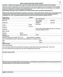 Employee Disciplinary Write Up Disciplinary Write Up Form Novadev Co