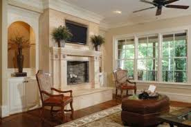 Southwest Colors For Living Room Living Room Traditional Decorating Ideas Wainscoting Basement