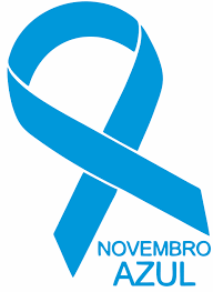 Resultado de imagem para novembro azul