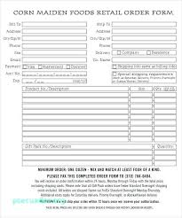 Customer Enquiry Form Template Word Bodiesinmotion Co