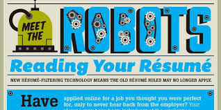 how to get past the robots that are reading your resume business insider how to get resume