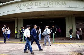 Resultado de imagen para tribunales de justicia