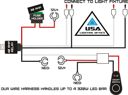off road light wiring diagram out relay wiring diagram wiring diagram for led light bar and hernes