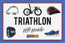 best gifts for triathletes