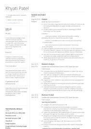 Digital Communications Resume Coo Resume Samples Templates Visualcv