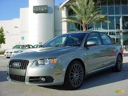 2008 Audi A4 S Line best image gallery #8/22 - share and download