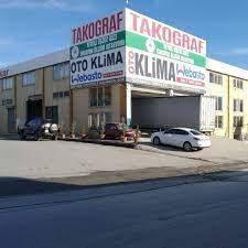 İMKAR KLİMA - Startseite