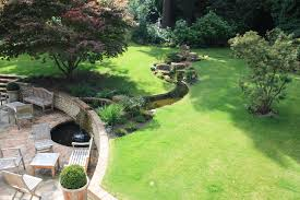 Small Picture Linden Landscapes Landscapers Kent Award Winning Garden Design