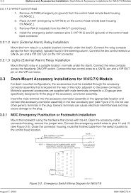 92ft3806 astro xtl5000 user manual motorola solutions inc page 40 of 92ft3806 astro xtl5000 user manual motorola solutions inc