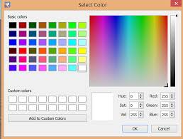 Roblox Color3 Chart Roblox Rgb Colors Free Robux Codes Today