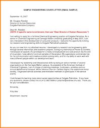 10 Human Resource Internship Cover Letter Paige Sivierart