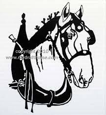 draft horse head silhouette. Interesting Horse Image Result For Draft Horse Head Silhouette To Draft Horse Head Silhouette S