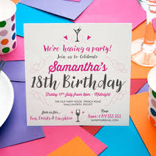 Party Invitations Party Invitations By A Is For Alphabet Notonthehighstreet Com