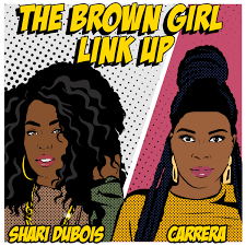 The Brown Girl Link Up