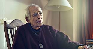 tea with harold bloom on the occasion