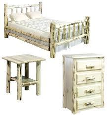 Montana Bedroom Set Log Bedroom Set Modus Montana Bedroom Set ...