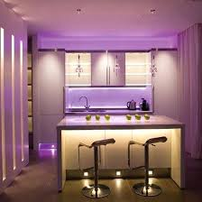 kitchen mood lighting. Mood Lighting Ideas How To Plan Your Kitchen Lamp