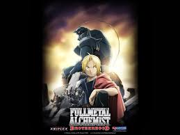 anime review fullmetal alchemist brotherhood catholic awesome picture