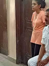 النائب العام يكشف تفاصيل قضية أحمد حسن وزينب.. «استغلا ابنتهما اقتصاديا  وعرضاها للخطر» - قناة صدى البلد