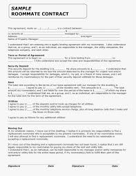 Contract Template Word Enchanting Business Sublease Agreement Template Simple Free Word Sa Muygeek