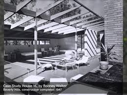 Case Study House No    A    Bailey House  Pacific Palisades CA     Case Study House No     B    Bass House  Altadena CA
