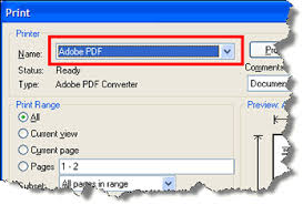 Make Pdf Searchable Creating A Non Searchable Pdf From Office Documents