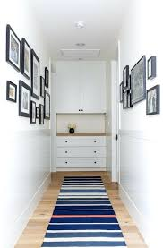 hallway runner simple stripes hallway runner rugs uk