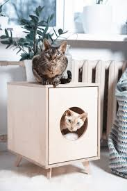 Decorative Cat Litter Box Covers Caring For Cats and How To Take Care Of Cats With Love And 58