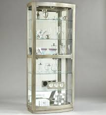 curio cabinets cabinet glass door hinges with doors small ikea curio cabinets