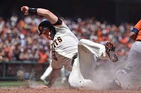 SF Giants secure series win over Astros ...
