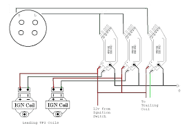 pertronix ignition wiring diagram pertronix electronic ignition 240Z Distributor Wiring at 240z Petronix Wiring Diagram