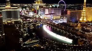 One Bedroom Suites Las Vegas One Bedroom Suite Fountain View At Cosmopolitan Of Las Vegas