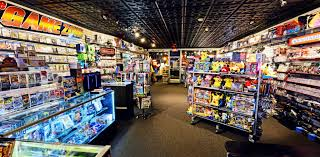 The Game Zone in Hillsdale, NJ | Buy and Sell New and Used Games