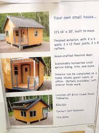 alaska small house