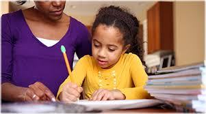 quiz how can you avoid homework stress  the best area to get homework done is
