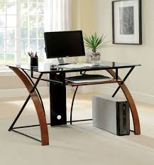 glass office tables. Endearing Glass Office Furniture 13 Desk 1 Tables F
