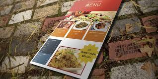 Take Out Menu Template 20 Best Free Restaurant Menu Templates In 2018 Themelibs