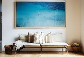 give your living room wow factor with oversized wall art sofa workshop intended for remodel 12 on oversized wall art cheap with shop ready2hangart etabx i 2 piece abstract oversized canvas wall