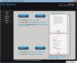 Fax Machine 6 06 Fax Transmission