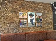 Cork boards for walls Pinterest Natural Cork Top Wall Tiles Cork Store Cork Wall Coverings Cork Ceiling Coverings Decorative Insulative