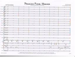 Pennies From Heaven By Composer Performer By Performer