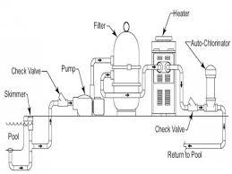 hayward pool pump wiring diagram within